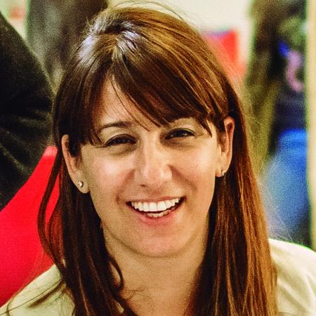Agustina Landi