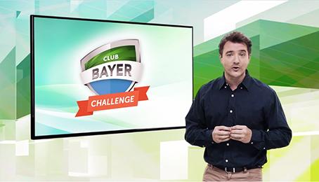 BAYER CHALLENGE